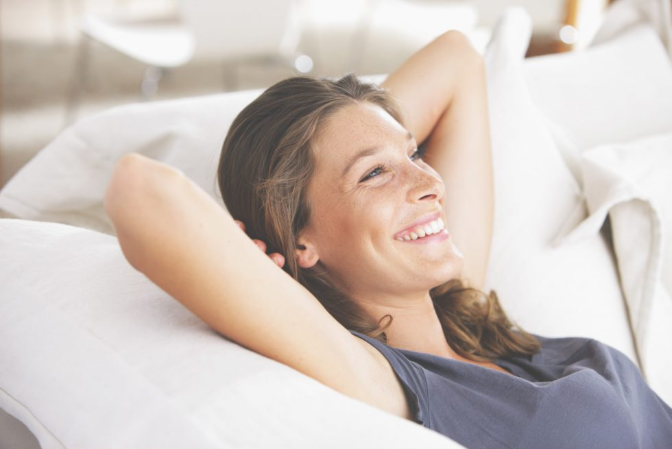 Jak kobieta powinna redukować stres?