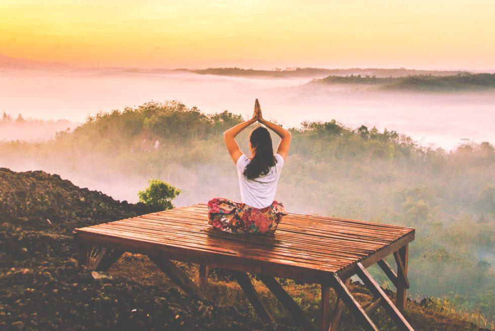 Jak zacząć medytować? - Porady jak zacząć medytację - Na czym polega medytacja?