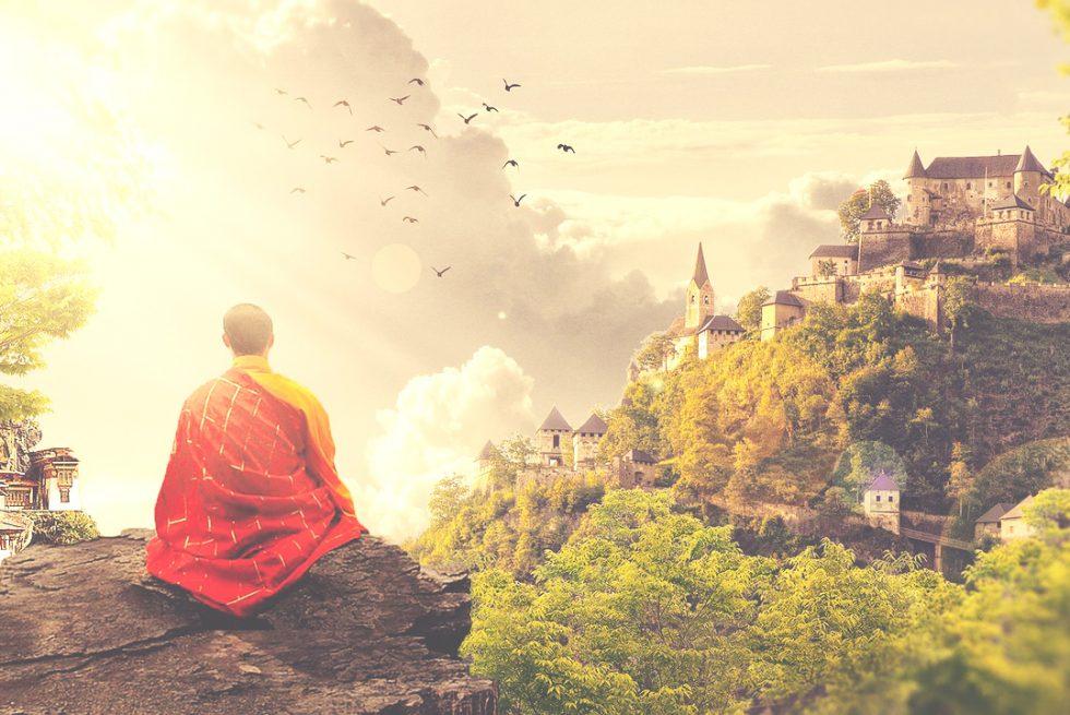 Techniki relaksacyjne - Sposoby na stres - Medytacja
