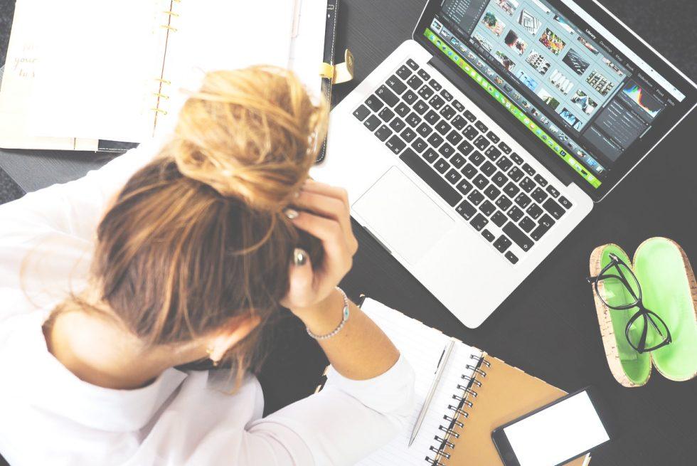 Sposoby na stres w pracy - Jak poradzić sobie ze stresem?