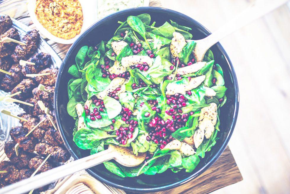 Dieta w depresji - Co jeść, by poprawić samopoczucie? - Dieta przeciwzapalna