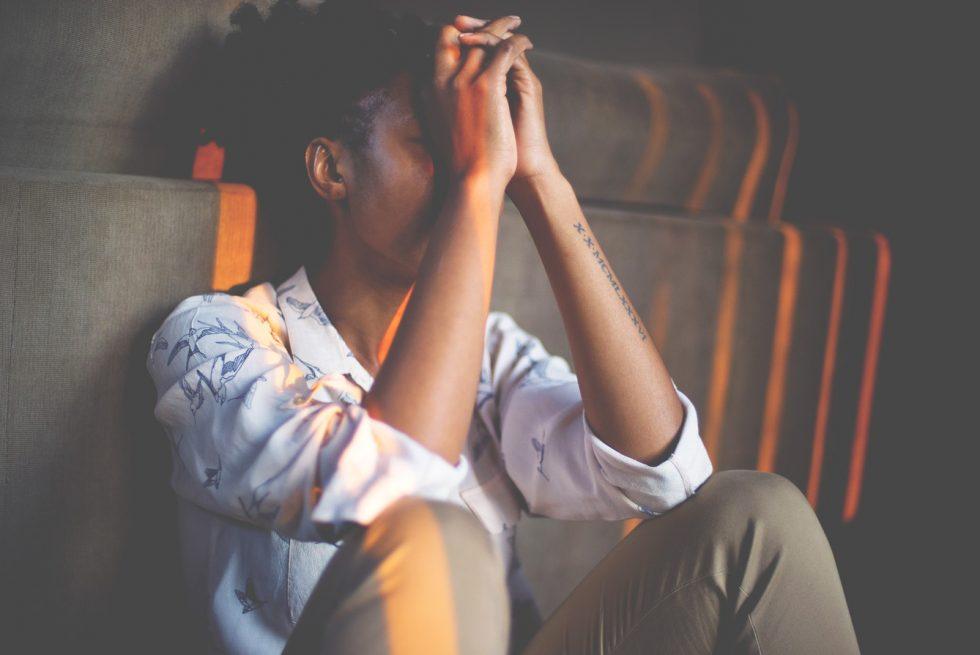 Objawy stresu i nerwicy - Czym jest nerwica?