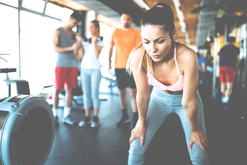Stres a odchudzanie - Jak kortyzol działa na odchudzanie i tkankę tłuszczową?