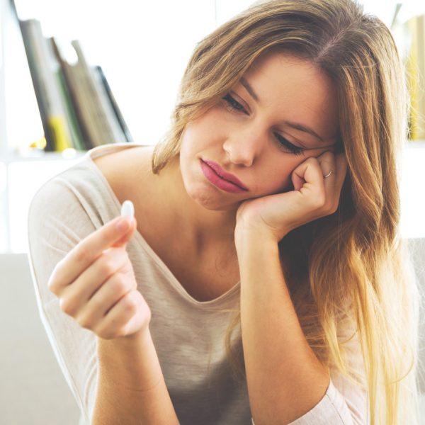 Przewlekły stres a suplementacja DHEA