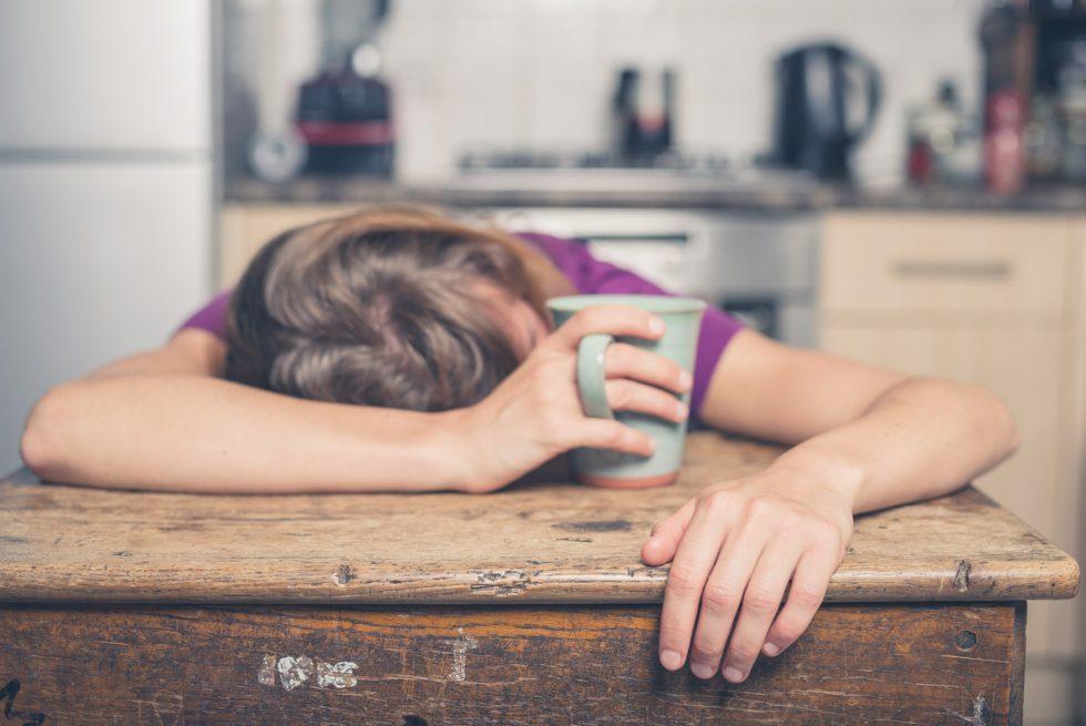 Przyczyny zespołu chronicznego zmęczenia