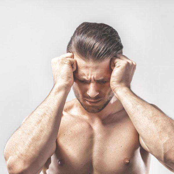 Wpływ kortyzolu na testosteron