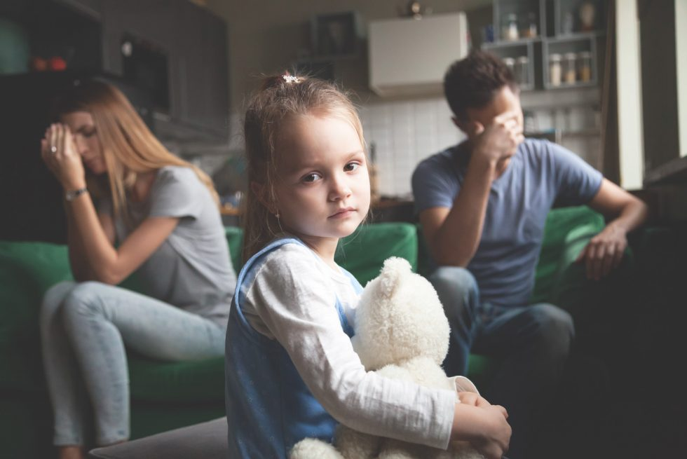Objawy depresji u mężczyzny, kobiety i dziecka