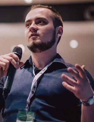 Paweł Szewczyk - sposoby na stres