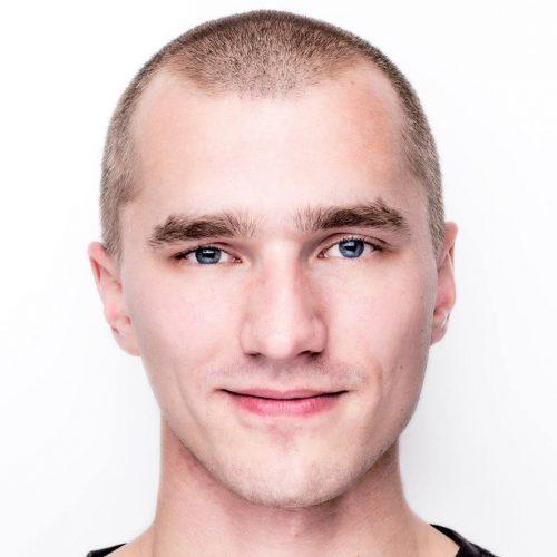 Paweł Wątor - Sposoby na stres