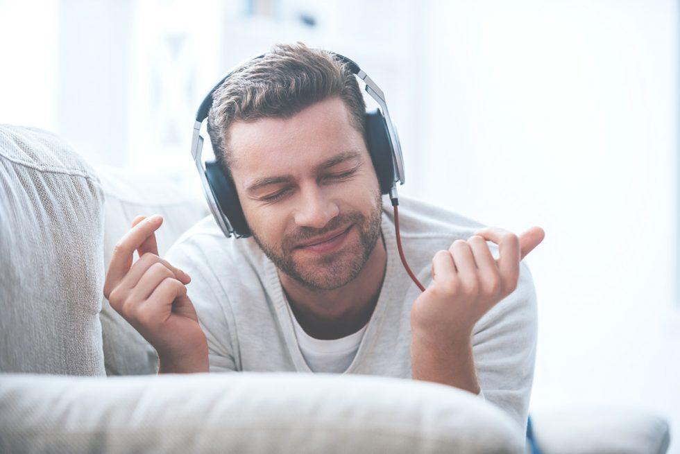 Wpływ słuchania muzyki na stres