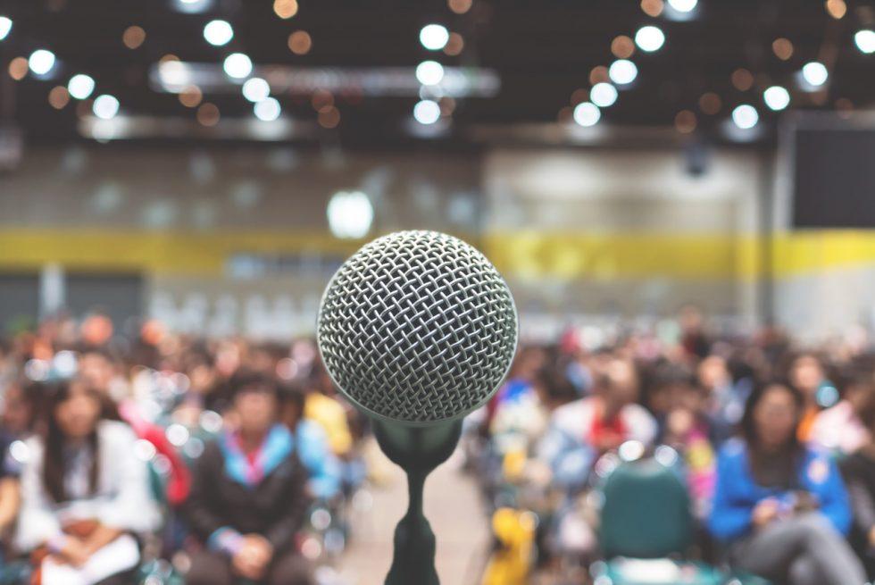 Stres przed występieniem publicznym