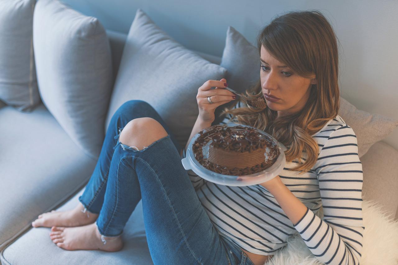 Dieta w chorobie afektywnej dwubiegunowej