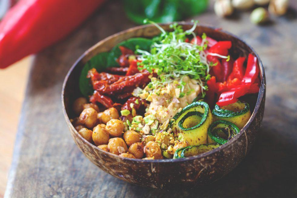 Dieta wegetariańska a pamięć i zdolności kognitywne