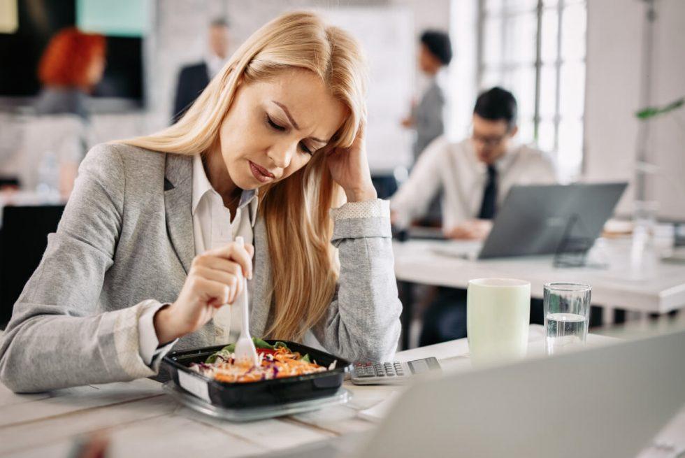 Dieta w depresji