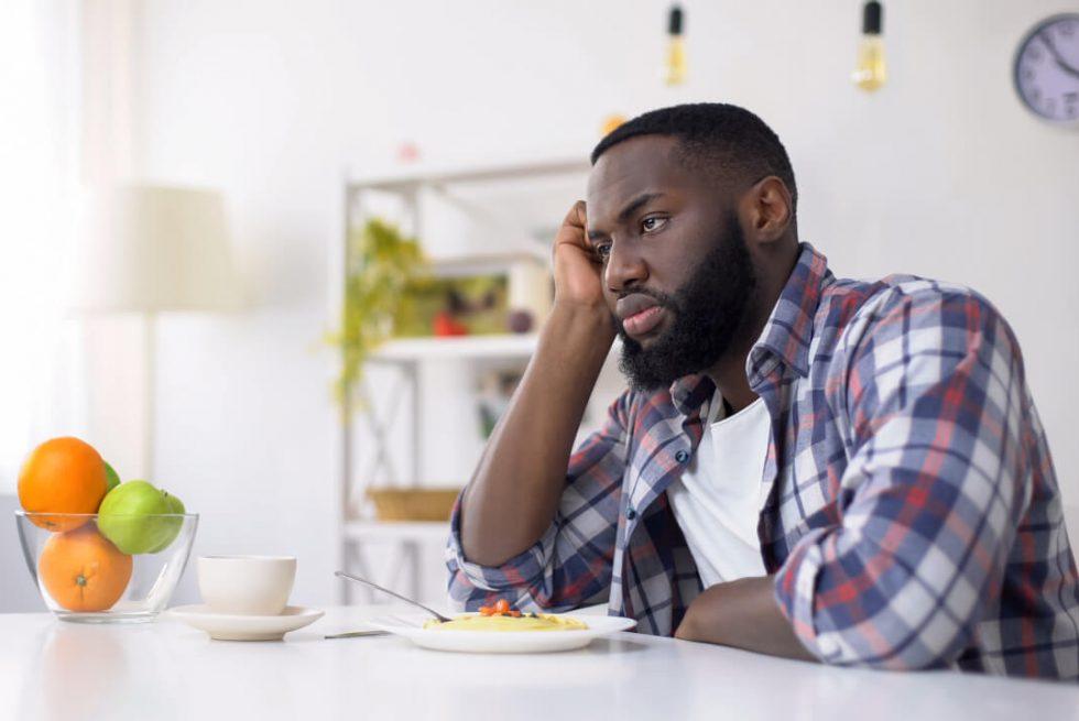 Żywienie w depresji
