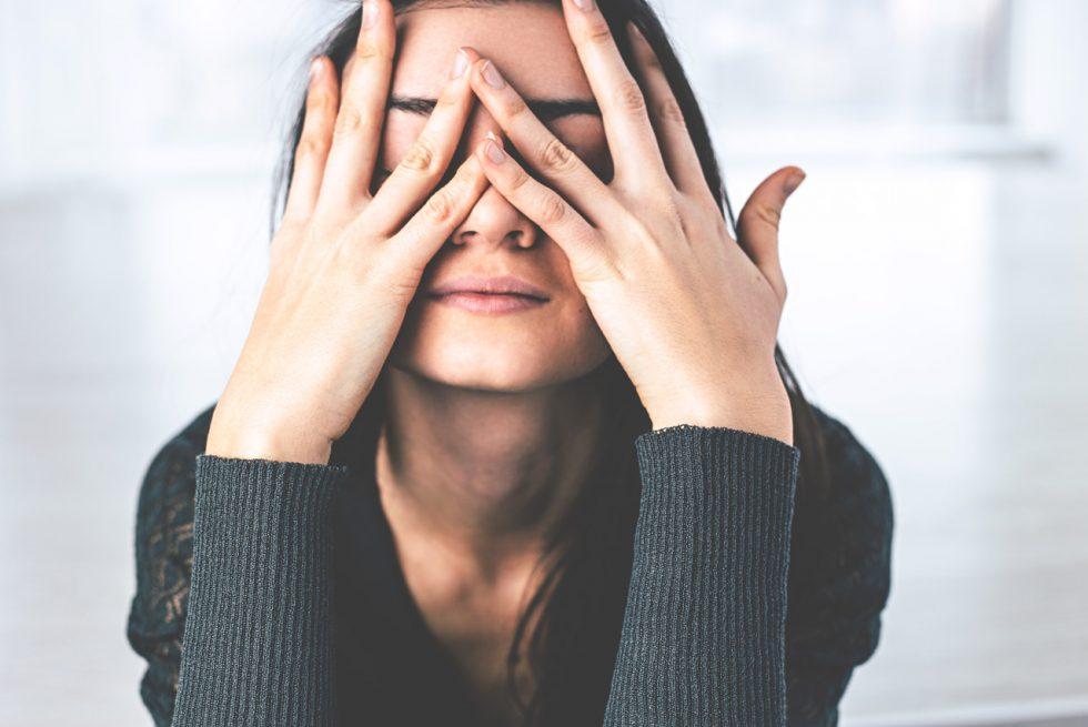 Pozytywny i negatywny stres