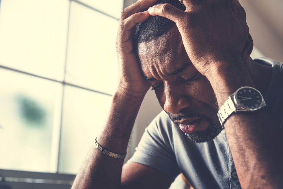 Depresja a mózg