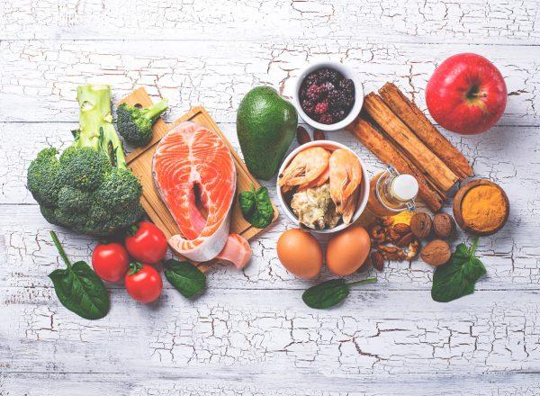 Żywność a inteligencja