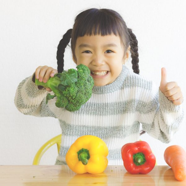 Żywienie w ADHD
