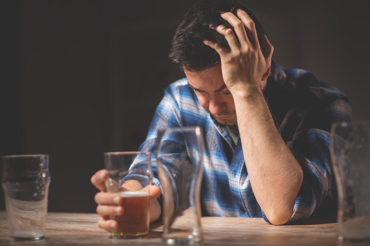 Stres a uzależnienia
